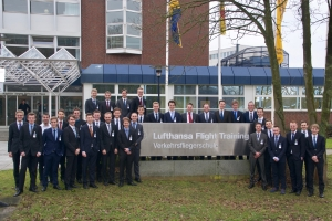 Gruppenfoto LFT
