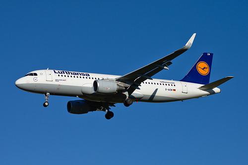 A320 LH photo