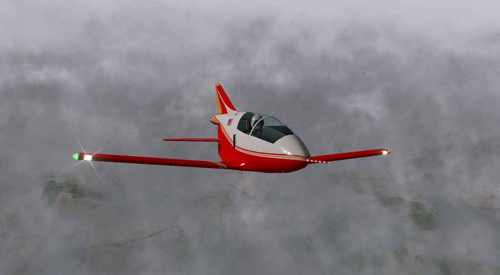 Bede BD-5J photo