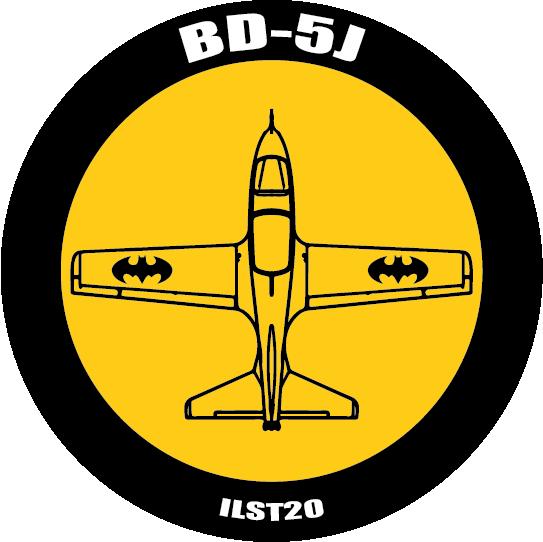 bede-bd-5j-logo